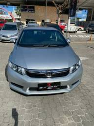 HONDA CIVIC LXL FLEX 2013 blindado