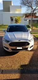 Ford Fusion Titanium 2016 2.0 Gtdi Ecobooster Fwd Autom. R 72.800,00 Ac Trcs - 2016