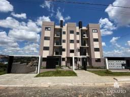 Apartamento à venda com 2 dormitórios em Sabara, Ponta grossa cod:2018/4735