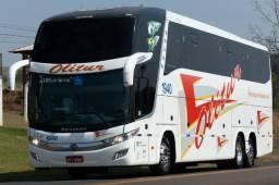 Ônibus Marcopolo Paradiso G7 1600LD 13/14