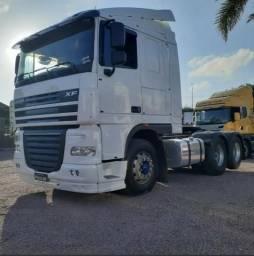Caminhão Daf 410 Ano 2014 - 6x2