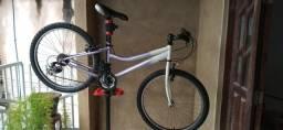 Bike feminina Soul aro 24