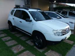 Renault Duster Techroad 1.6 completo - 2014