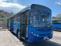 Ônibus Urbano Mercedes Benz OF 1722 - Caio 2008