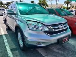 Honda CRV 2.0 EXL 4X4 Automático Completo
