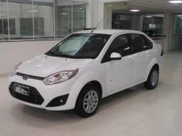 FORD  FIESTA 1.6 SE SEDAN 16V FLEX 4P 2014 - 2014