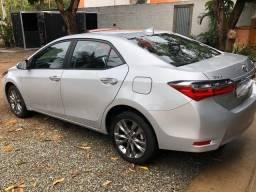 Corolla 2.0 XEI Multi-Drive (Flex) - 2019 - 2019