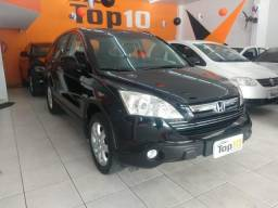 CR-V EXL 2.0 16V 4WD 2.0 Flexone Aut