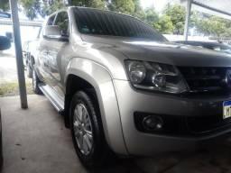 Amarok 2013 4x4 diesel vendo troco financio - 2013