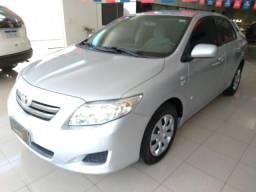 TOYOTA Corolla 1.8 16V 4P XLI FLEX - 2010
