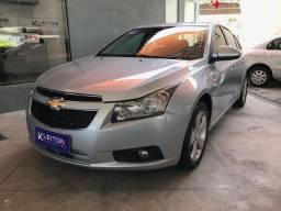 Chevrolet cruze lt 1.8 2012 automático
