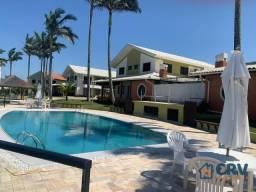 8447 | Casa à venda com 3 quartos em Áreas De Condomínios, Itapoá