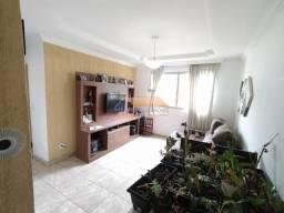 Apartamento à venda com 3 dormitórios em Guarani, Belo horizonte cod:45587