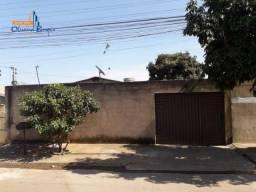 Casa com 2 dormitórios à venda, 85 m² por R$ 120.000 - Conjunto Habitacional Vila União -