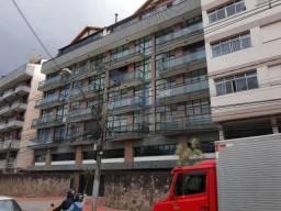 Apartamento à venda com 3 dormitórios em Centro, Nova friburgo cod:1265