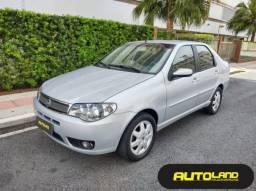 Fiat Siena 1.0 2008 completo