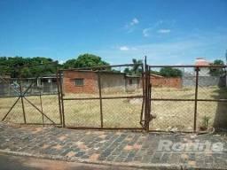 Terreno para aluguel, Progresso - Uberlândia/MG