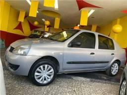 Renault Clio 1.0 expression sedan 16v flex 4p manual