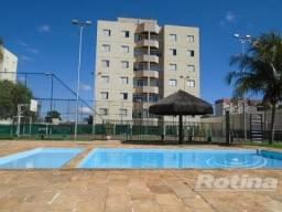 Apartamento à venda, 3 quartos, 1 suíte, 1 vaga, Alto Umuarama - Uberlândia/MG