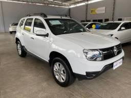 RENAULT DUSTER DUSTER EXPRESSION 1.6 AUTOMÁTICO 2020 BRANCO