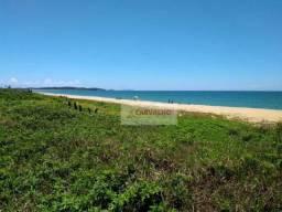 Terreno 2 minutos da praia, localização privilegiada- Verdes Mares - Rio das Ostras/RJ