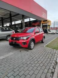 FIAT MOBI 2017/2018 1.0 EVO FLEX WAY MANUAL