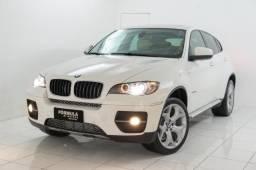 BMW X6 3.0 XDrive35i Coupé 4x4 2012 Branca