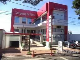 Loja para aluguel, 1 vaga, Cidade Jardim - Uberlândia/MG