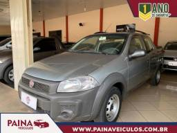 FIAT STRADA WORKING 1.4 MPI FIRE FLEX 8V CD FLEX 2016