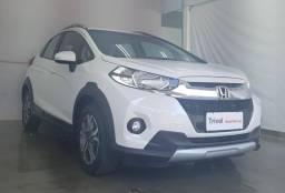 HONDA WR-V 2017/2018 1.5 16V FLEXONE EX CVT