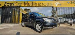 CR-V LX 2.0 16V 2WD 2.0 Flexone Aut.