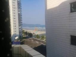 Apartamento para alugar, 37 m² por R$ 1.100,00/mês - Aviação - Praia Grande/SP