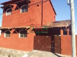 Casa à venda mo Jardim Miramar ( Araçatiba ) Maricá, 3 quartos pronto para morar.