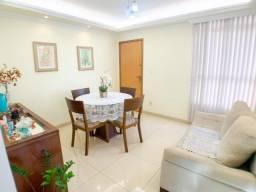 Apartamento à venda com 2 dormitórios em São joão batista, Belo horizonte cod:16626