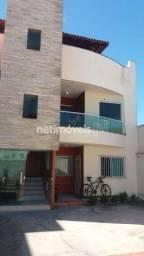 Apartamento à venda com 4 dormitórios em Três barras, Linhares cod:813480