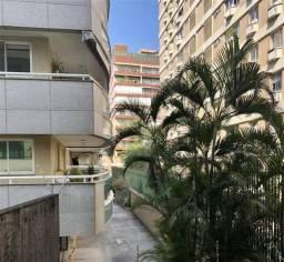 Apartamento à venda com 3 dormitórios em Jardim botânico, Rio de janeiro cod:881409