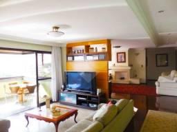 Apartamento à venda com 5 dormitórios em Vila mascote, São paulo cod:375-IM125005