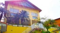 Casa à venda com 5 dormitórios em Jardim marajoara, São paulo cod:375-IM72651