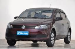 Volkswagen gol 2016 1.0 mi special 8v flex 4p manual