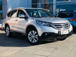 Honda CR-V EXL FLEX