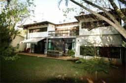 Casa à venda com 5 dormitórios em Granja julieta, São paulo cod:375-IM394820