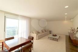 Apartamento à venda com 5 dormitórios em Campo belo, São paulo cod:375-IM341178