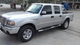 Ford RANGER 3.0 XLT Cab. Dupla 4x2 4P