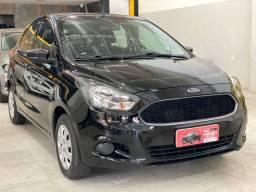 Ford ka+ 16/2017 1.0 completo!