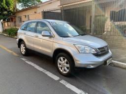 CR-V Lx Aut 2010