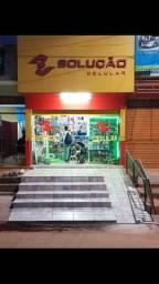 Vendo loja de celulares
