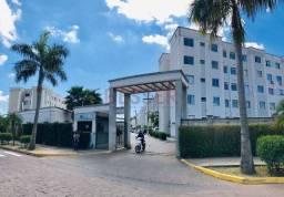Apartamento com 2 dormitórios à venda, 48 m² por R$ 117.000,00 - Kurashiki - Sapucaia/RS
