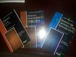 Livros de Direito Rideel