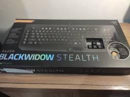 Teclado mecânico Razer BlackWidow Stealth Edition