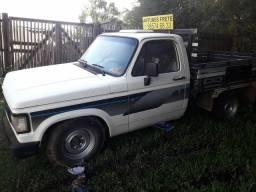 Vendo c20 diesel